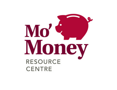 Mo' Money Resource Centre Logo