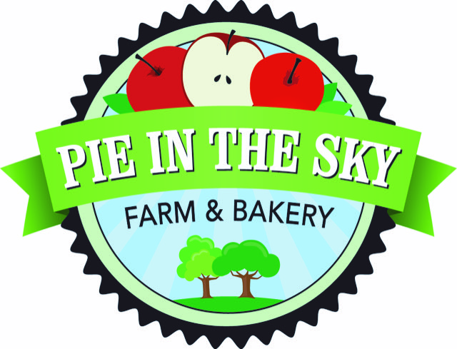 Pie in the Sky Orchard Logo