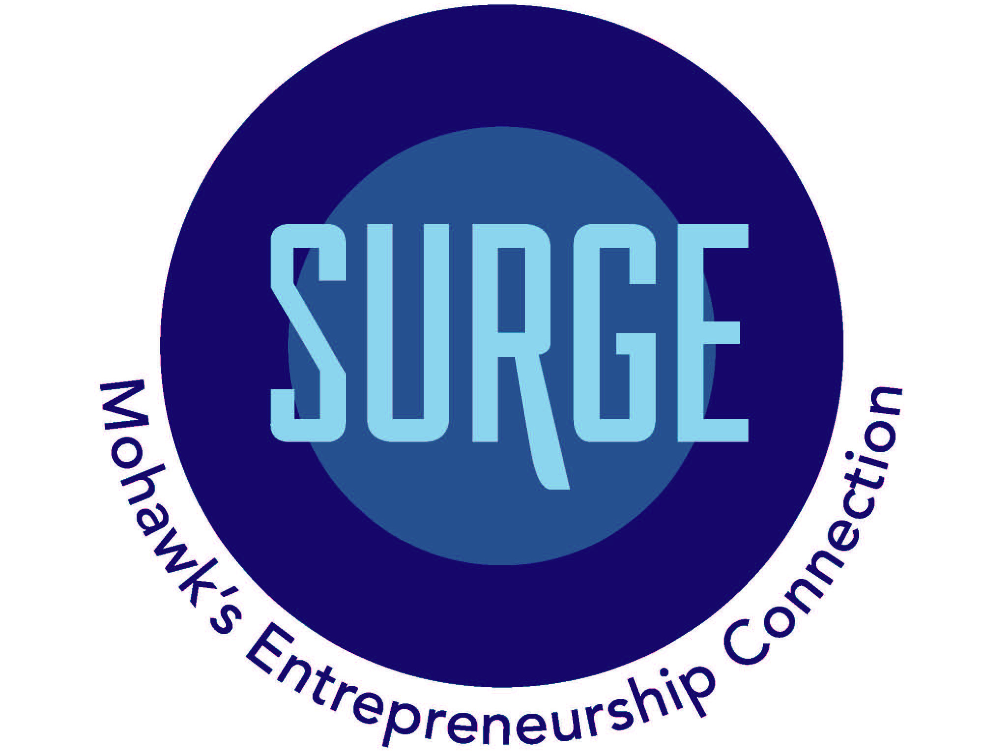 SURGE: Mohawk's Entrepreneurship Connection