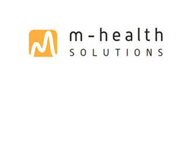 mHealth Solutions Logo
