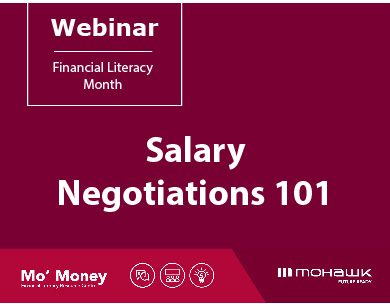 salary negotiations 101 webinar