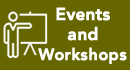 event & workshop calendar