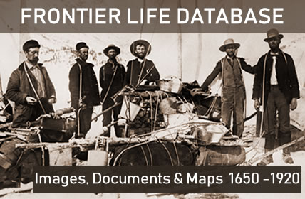 frontier life database
