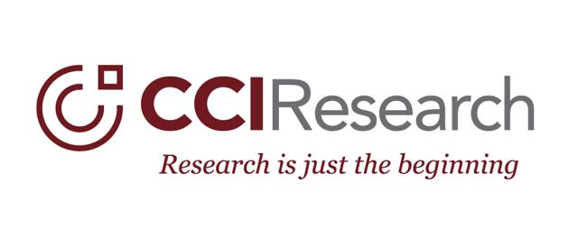 CCI Research Logo