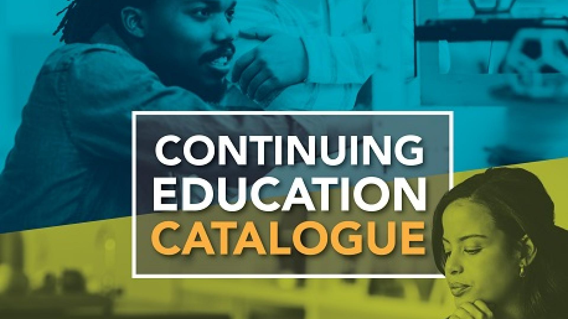 continuing education catalogue mohawk college