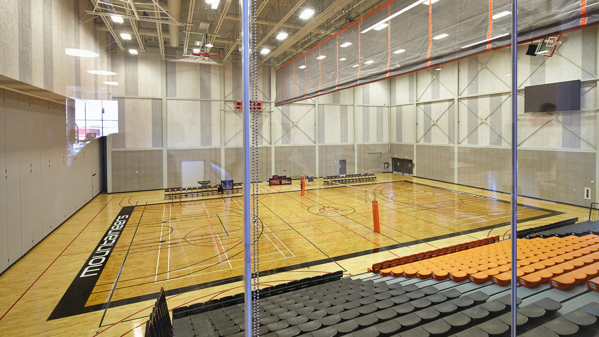 David braley athletics recreation centre mohawk college for Brooklyn college swimming pool membership