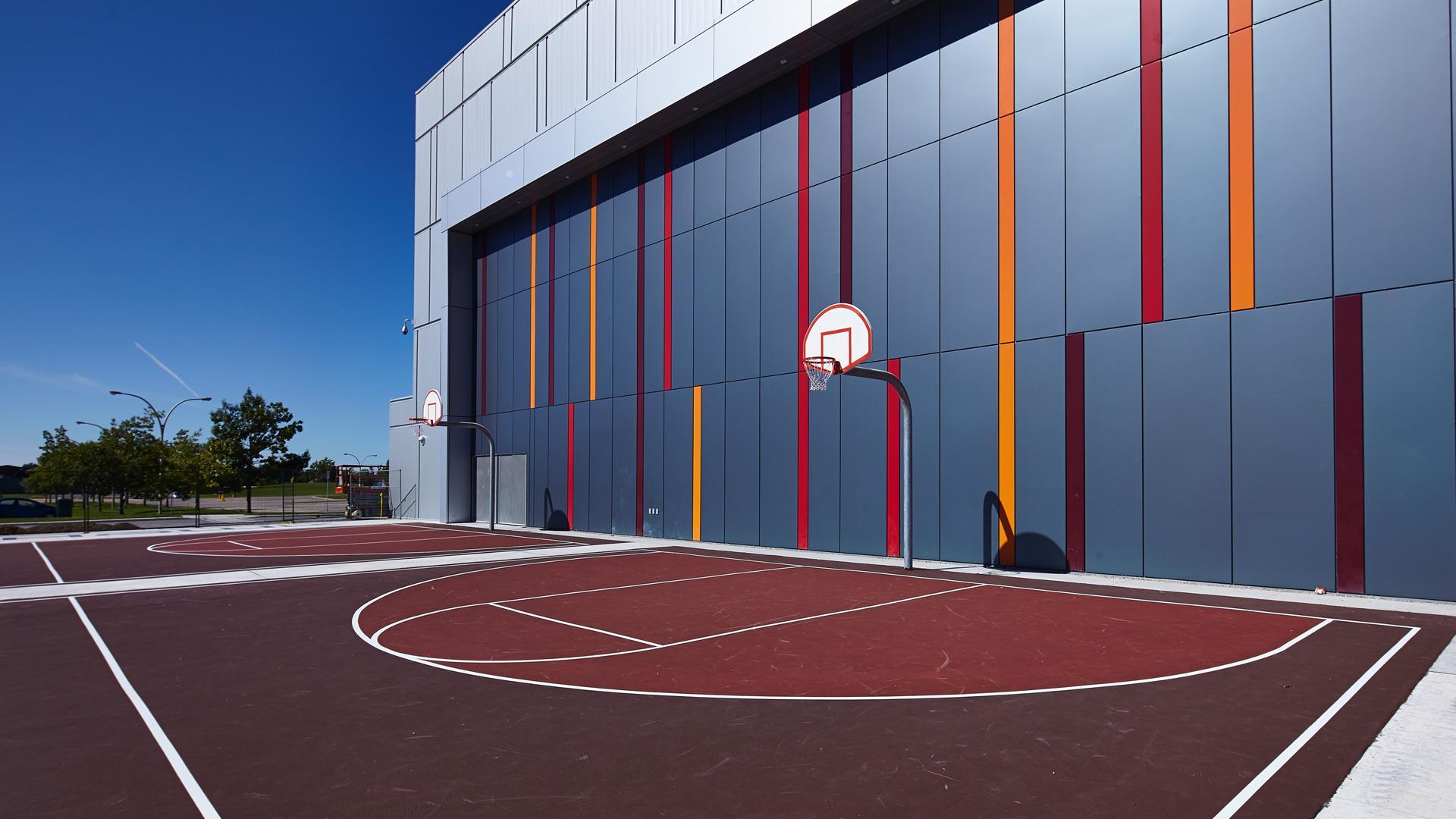 David Braley Athletic & Recreation Centre | Mohawk College