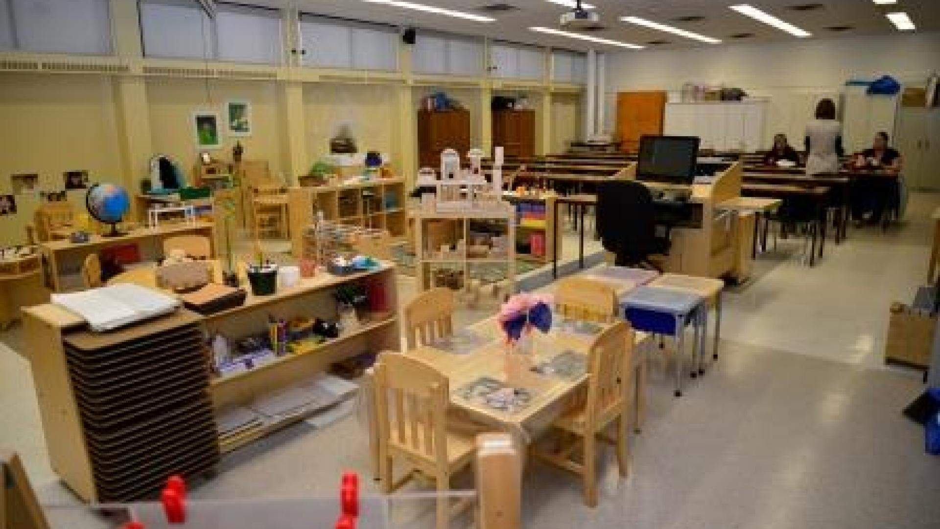 Early Childhood Education 213 Mohawk College