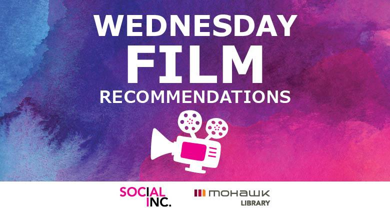 Wednesday Film Recommendation logo