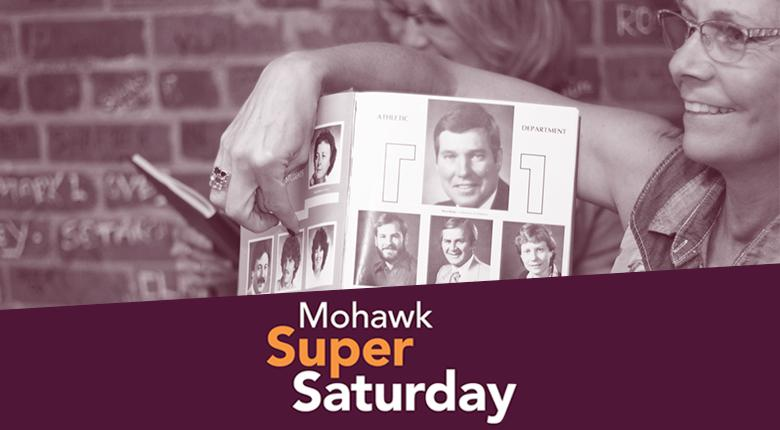 Mohawk Super Saturday