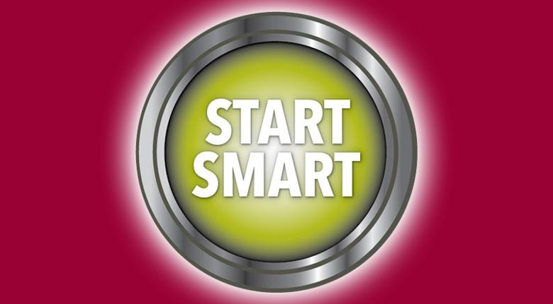 start smart at mohawk college