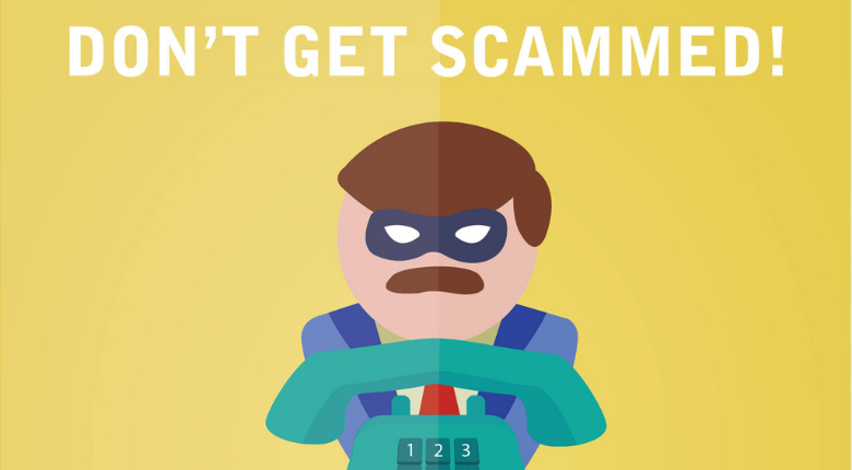 Fraud and Scam Prevention Workshop - Don't Get Scammed