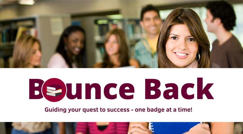 Image result for college bounce back