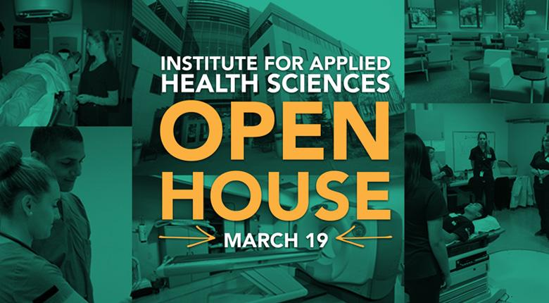 iahs open house, monday march 19, 5pm to 8pm