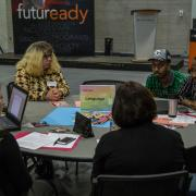 Mohawk College Language Group Discussion