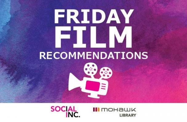 Friday film recommendations image