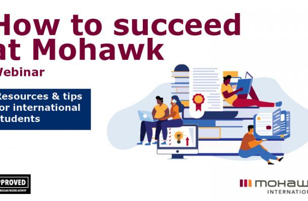 How to Succeed at Mohawk Webinar