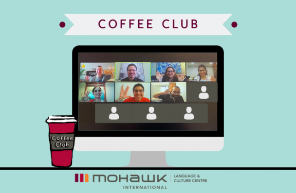 Coffee Club Online