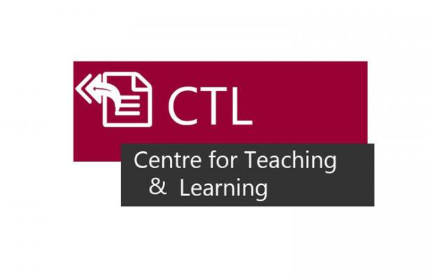 Centre for Teaching & Logo