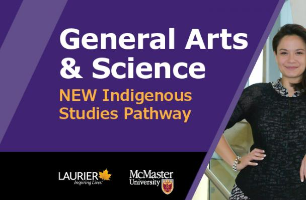 General Arts & Science NEW Indigenous Studies Pathway