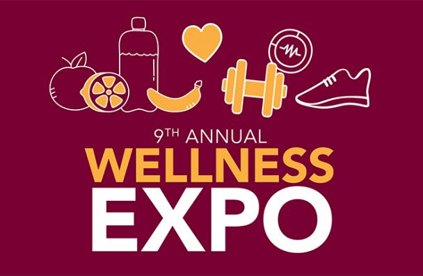 9th Annual Wellness Expo