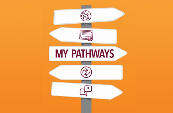 Pathways & Credit Transfer
