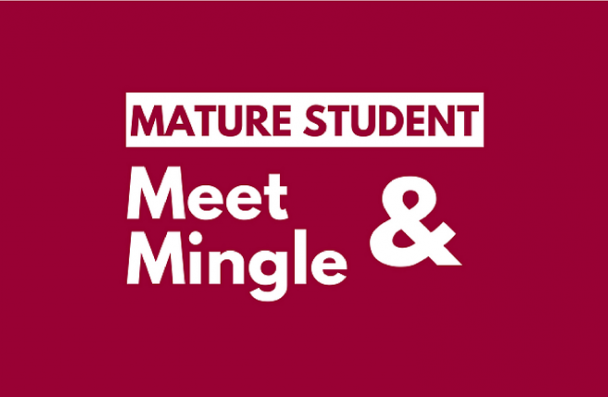 Mature Student Meet & Mingle