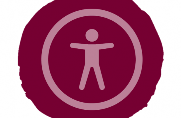 Accessible Learning Services Logo