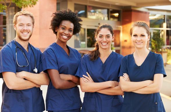 Sexual health nurse university courses