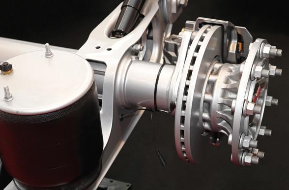 Air brake training mohawk college