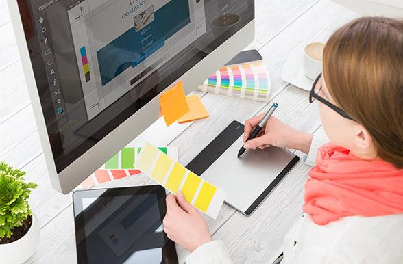 A Guide to Become a Competitive Graphic Designer
