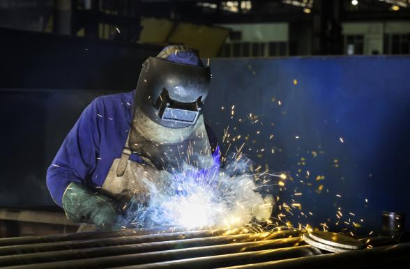 Welding and Metal Fabrication Book pdf introduction to welding and fabrication