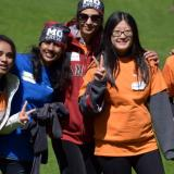 Boost leadership skills. Apply to attend Mohawk Student Leadership Academy Apr. 23-24 or 25-26 www.mohawkcollege.ca/msla